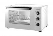 Nodis ND-CHEF30S Fornetto Elettrico Ventilato Forno elettrico 30 Lt Girarrosto ND-Chef3oS