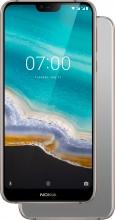 "Nokia 11CTLS01A06 7.1 Smartphone Android Dual Sim 5.8"" 32 Gb 4G Acciaio"