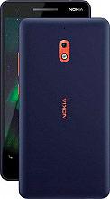 "Nokia 11E2MX01B01 2.1 Smartphone DUAL SIM 5.5"" Touch 8 GB 4G 3G Wifi Android 8.0 Blu"