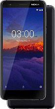 """Nokia 11ES2B01A17 3.1 Smartphone 5.2"""" Touch 2Gb 16Gb 4G Wi-Fi Bluetooth GPS 8"""