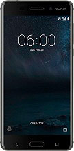 "Nokia 6 Smartphone Dual SIM 5.5"" Touch 3Gb 32Gb 3G 4G WiFi NFC Android 7.1 Nero"