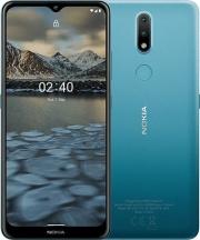 "Nokia 719901126791 2.4 6.5"" Doppia Sim 4G 2  32 Gb 4500 Mah Blu"