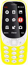 Nokia A00028753 3310 - Cellulare Dual SIM GSM Slot MicroSD Bluetooth FM Snake