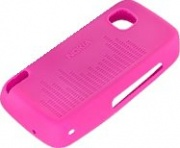 Nokia CC-1003P Cover Custodia a Guscio per Smartphone Nokia 52283035 Pink