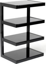 Norstone 3760108801899 Supporti Audio Esse Black peso massimo supportato 40 kg