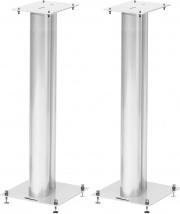 Norstone NORSTY3WT Supporti Audio a Pavimento Stylum 3 White peso massimo supportato 50 kg