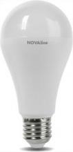 Nova Line G150C Lampadina LED Attacco E27 colore 3000 K Potenza 21 watt