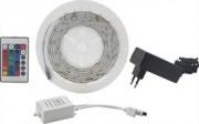 Nova Line KIT50RGB Striscia LED 2,5 metri colore 4000 K Potenza 6 watt Blister