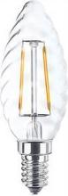 Nova Line LFW40 Lampadina LED Attacco E14 Luce 2700 K Potenza 3,6 watt