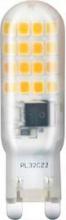 Nova Line LV40G9F Lampadina LED Attacco G9.5 colore 6500 K Potenza 4 watt