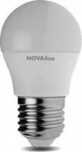 Nova Line X40N Lampadina LED Attacco E27 Luce 4000 K Potenza 6 watt