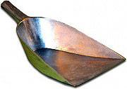Nuovafac Sessola piana in Alluminio dimensioni 40X30X19 61