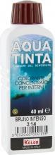 Nuovo Kolor AQUA 40-314 Aquatinta Per Interni ml 40 314 Bruno Pezzi 10