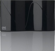 ONE FOR ALL SV9323 Antenna TV Interna Amplificatore Digitale Terrestre 38dB SV 9323