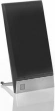ONE FOR ALL SV9335 Antenna tv digitale amplificata interni 42Db DVBT col Nero SV 9335