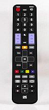 ONE FOR ALL URC1910 Telecomando per TV Samsung colore Nero URC 1910