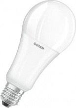 OSRAM 202452L Lampadina LED Goccia opalizzata 20 W Attacco E27 Luce Bianco Caldo 2700 K