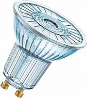OSRAM 4,3350L Lampadina faretto LED 4.3 W Attacco GU10 Luce Bianco Caldo 2700 K