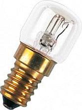 OSRAM BLI1 Lampadina piccola pera chiara per forni 15W Attacco E14