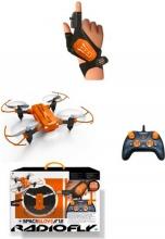 Ods 40009 Drone Mini Drone SPACEGLOVE con guanto a sensori