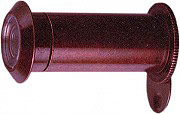 Officina Colombo SO402 Spioncino porta ø 14 mm lunghezza 40-60 mm Bronzo GlobeVision