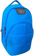 """Ogio Outlaw 15 Blue Zaino Porta Pc Notebook 15"""" colore Azzurro"""