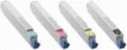 Oki 42918915 Toner Originale Laser colore Ciano per modello C9600