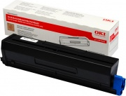 Oki 43979202 Toner Originale Laser colore Nero per modello B430d