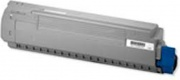 Oki 44844615 Toner Originale Laser colore Ciano