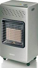 OLIMPIA SPLENDID 99386 Stufa a Gas GPL Bombola Portatile Infrarossi 4.2 kW  Stovy