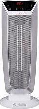 Olimpia Splendid 99450 Termoventilatore Ceramico Stufa elettrica 2200W Caldostile DT