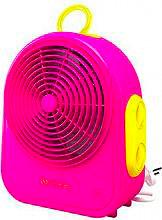 Olimpia Splendid Termoventilatore Stufa elettrica 2000W Fucsia Color Blast 99525