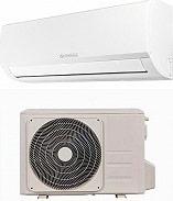 OLIMPIA SPLENDID OS-CEAPH12EI + OS-SEAPH12EI Climatizzatore Inverter 12000 Btu R32 ARYAL S1 E Inverter 12