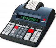 Olivetti 437405 Calcolatrice scrivente tavolo stampante 14 Cifre Logos 914T
