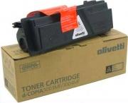 Olivetti B1181 Toner Originale Laser colore Giallo