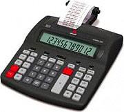 Olivetti B4646 Calcolatrice Scrivente 12 cifre cifre CABatteria - Summa 303
