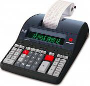 Olivetti B5895 Calcolatrice Scrivente 12 cifre AC - LOGOS 902