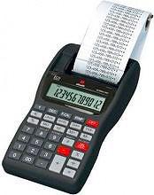 Olivetti Calcolatrice scrivente da tavolo nastro inchiostro SUMMA 301 B8969
