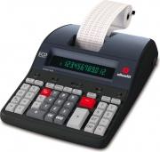 Olivetti LOGOS 912 Calcolatrice Scrivente 12 cifre AC