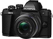 Olympus OM-D E-M10 II Fotocamera Digitale Mirrorless 16 Mpx  + EZM 1442