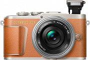 Olympus PEN E-PL9 Fotocamera Digitale Mirrorless 16 Mpx  + Zuiko Digital ED 14-42