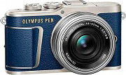 Olympus PEN E-PL9 Fotocamera Digitale Mirrorless 16 Mpx Kit  + M.Zuiko ED 14-42mm