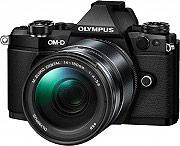 Olympus V207043BE000 Fotocamera Digitale Mirrorless 16 Obiettivo 14150 OM-D E-M5 Mark II N