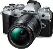 Olympus V207091SE000 Mirrorless 20 Mp Live MOS 4K Wifi + Ob. 14-150 f4-5.6 OM-D E-M5 Mark III