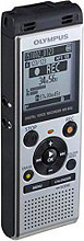 Olympus Registratore vocale digitale Voice Recorder digital USB 4GB MP3 WS852