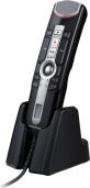 Olympus V741002BE020 Micro registratore RM-4010P Premium Kit Memoria 8 GB Nero