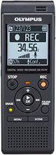 Olympus Registratore Vocale Digitale USB 4Gb Mp3 Portatile 3.5 VN-741PC+ME