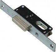 Omec 355F22 E03 Serratura Porta Alluminio da Infilare 22 mm per Montanti