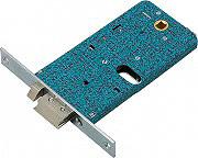 Omec 377F16 Serratura Elettrica Porta da Infilare 16 mm 1 Mandata 60 mm