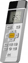 ONE FOR ALL URC1035 Telecomando Universale per condizionatori Retroilluminato